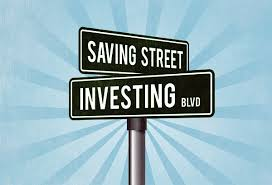 Saving or Investing: Is There a Difference?