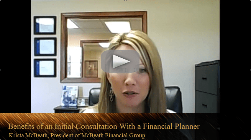 Complimentary Financial Planning Appointment Reveals Issues