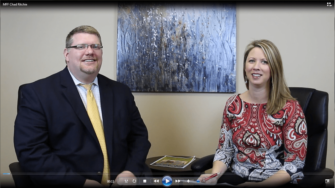 Financial Focus on Estate Planning with Chad Ritchie