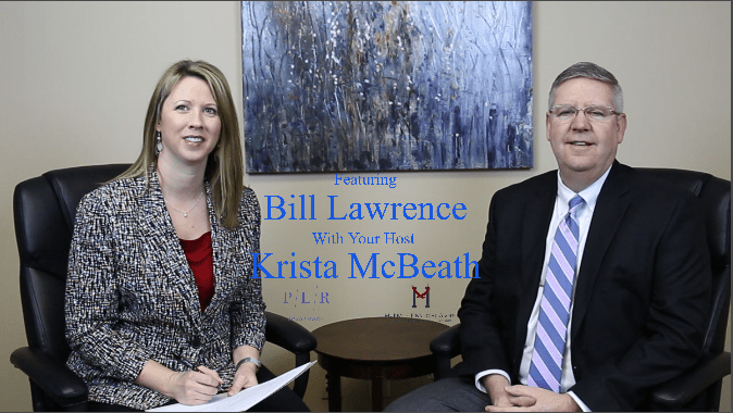 Financial Focus on Insurance Protection, with Bill Lawrence