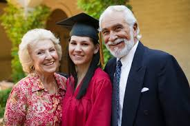 Grandparents Can Help Bridge The College Cost Gap