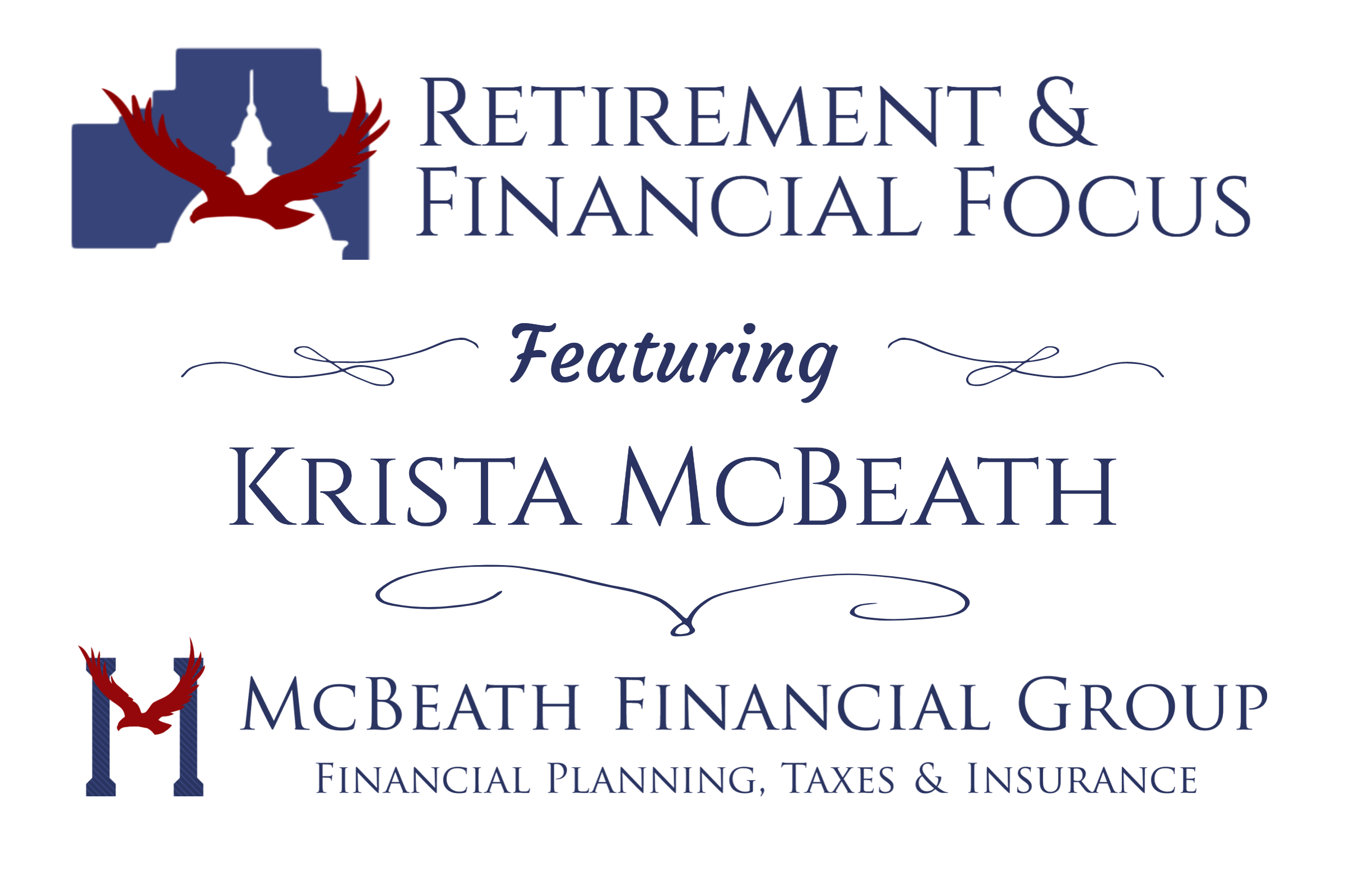 McBeath Financial Focus Video Series Overhauled