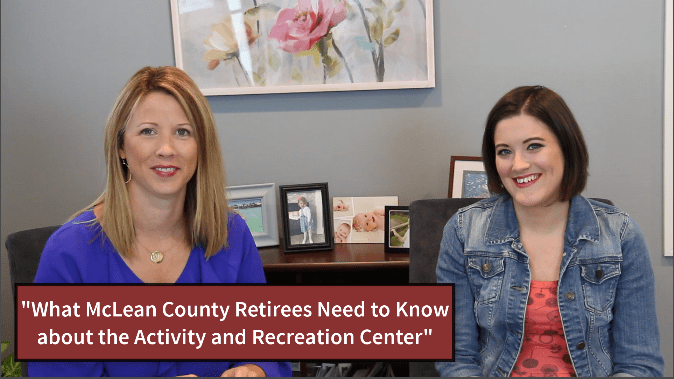 What McLean County Retirees Need to Know about the ARC