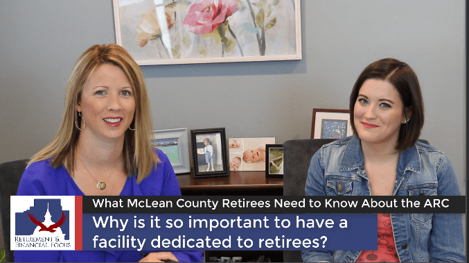 Why is it So Important to Have a Facility for Retirees?