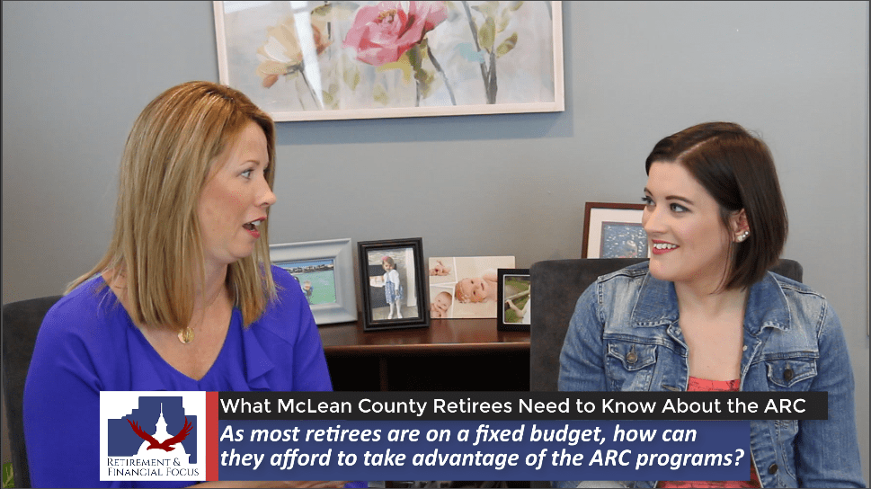 How Can Retirees on a Fixed Budget Afford the Activity & Recreation Center?