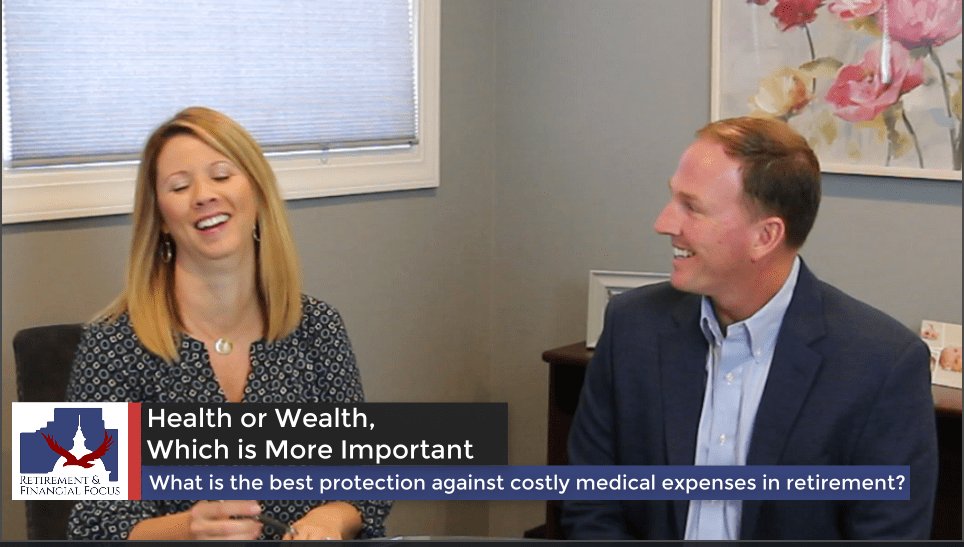 Best Protection Against Costly Medical Expenses in Retirement?