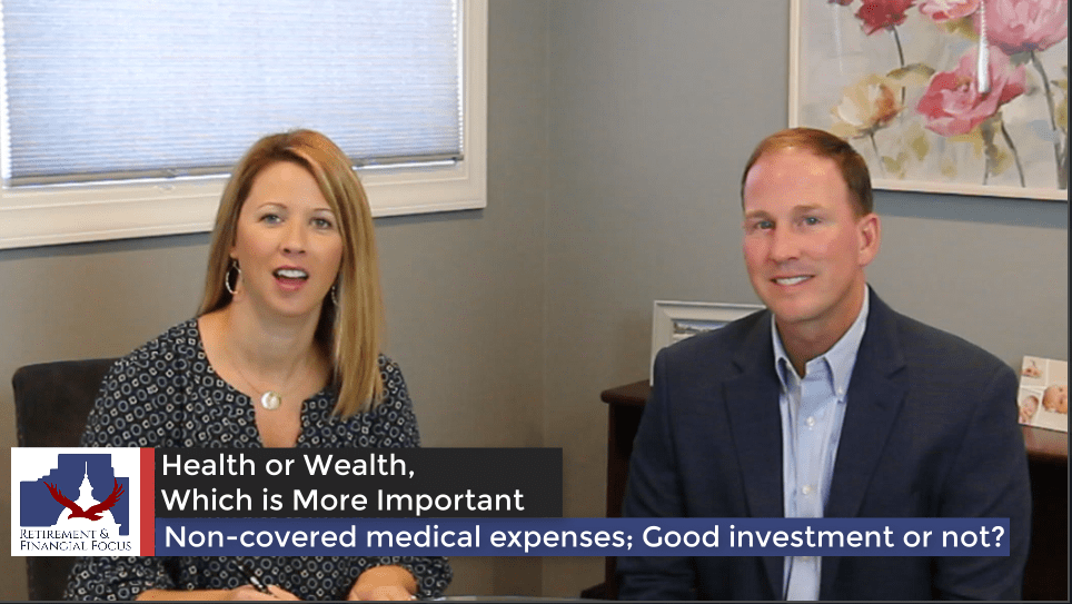 Non-Covered Medical Expenses; Good Investment or Not?