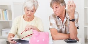 Retirees Trying to Adjust to the SECURE ACT