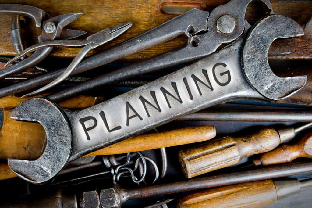 DIY Financial Planning