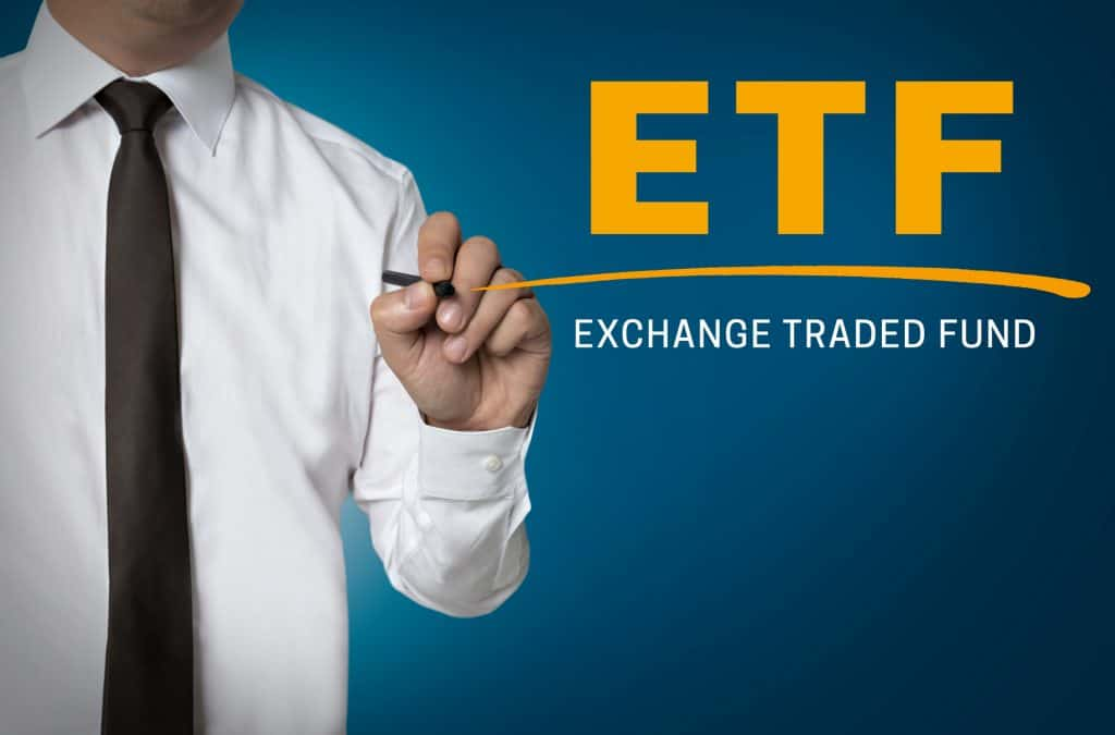 ETF Investments Bloomington Normal